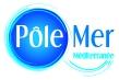 Pôle Mer Méditerranée log
