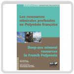 Les ressources minérales profondes en PF