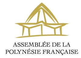 ASSEMBLÉE DE LA PF