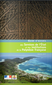 Guide d'acceuil