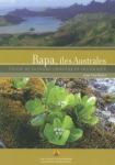 Rapa, îles Australes