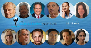 The seasteading institute 15-18 mai