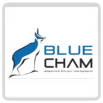 Blue Cham