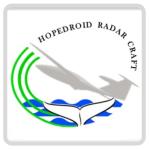 Hopedroid radar craft