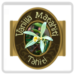 Vanilla Matahiti Tahiti