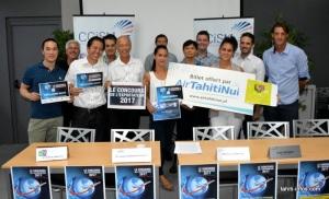 Concours de l'exportateur 2017