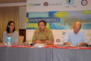 Conférence environnementale du Pacifique