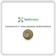 Lancement BIOMIMÉTISME