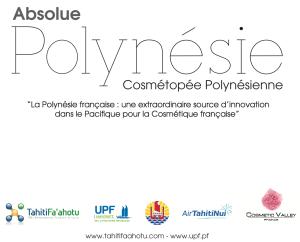Absolue Polynésie Cosmétopée Polynésienne