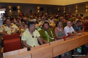 Congrès de la formation professionnelle et de l'emploi