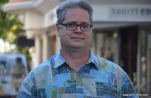 Garbet nommé référent pour la Polynésie