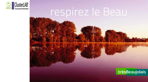 Respirez le beau